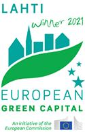 Lahti Euroopan ympäristöpääkaupunkina 2021