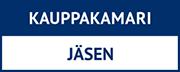Helsingin Seudun Kauppakamari logo.